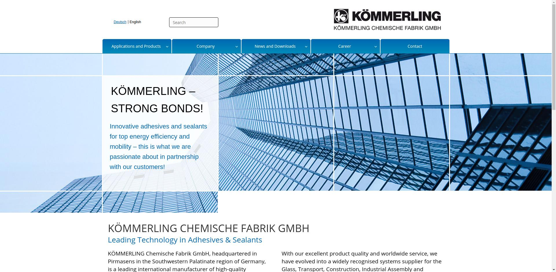 Kommerling company profile - Office locations, Competitors ...