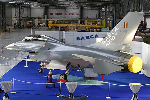 SABCA company profile - Office...