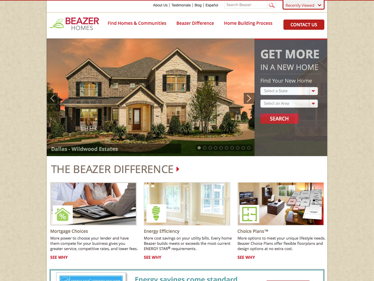 Beazer Homes Company Profile   Office Locations, Competitors, Revenue,  Financials, Employees, Key People, Subsidiaries, News | Craft.co