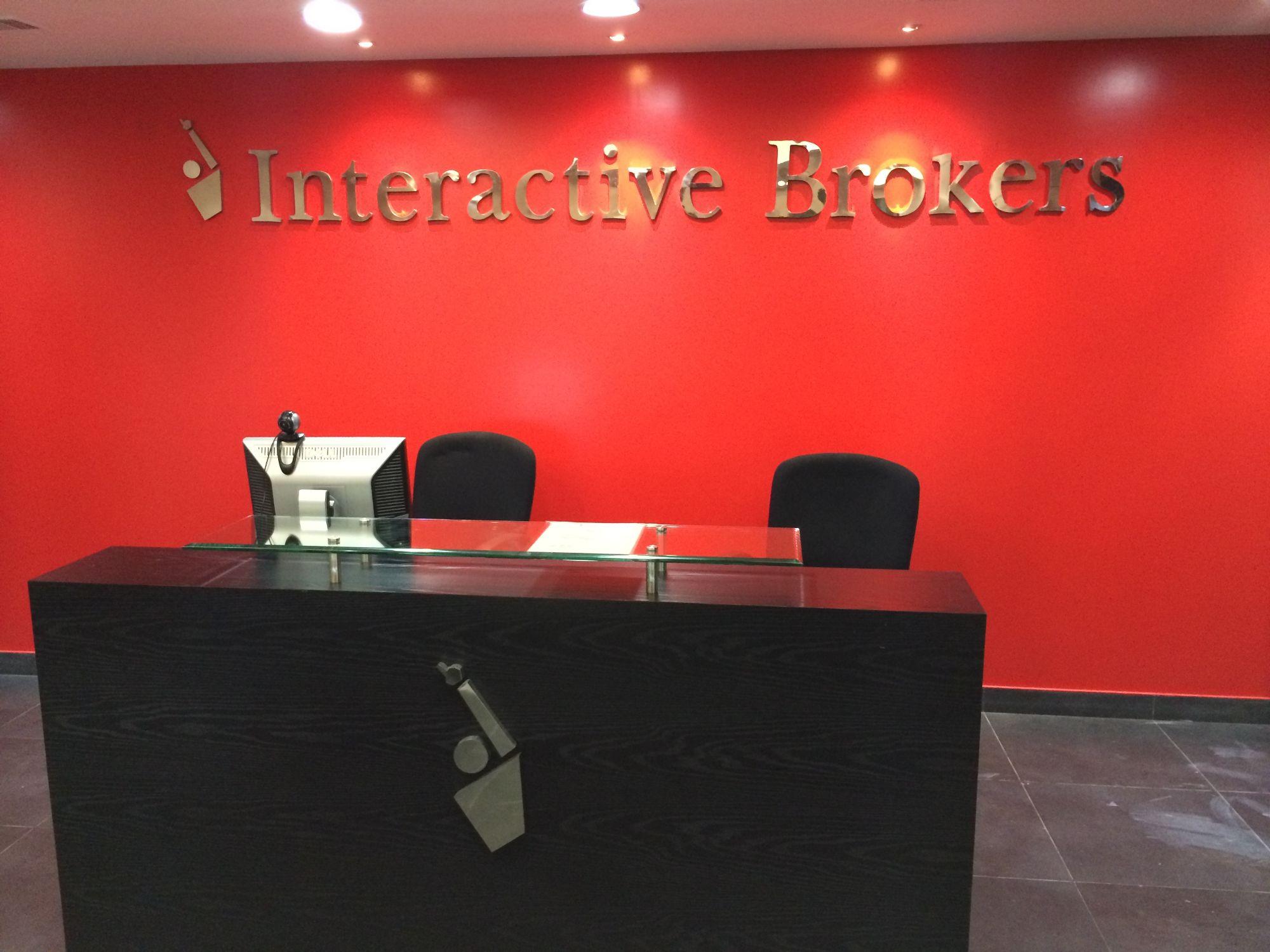 Working At Interactive Brokers - Zippia