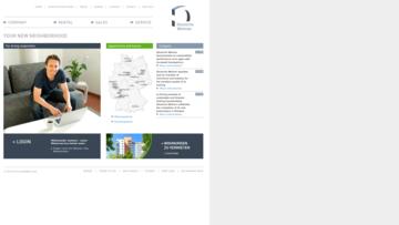 Deutsche Wohnen Com deutsche wohnen company profile office locations key