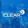 Clear CFTV logo