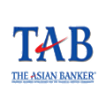 The Asian Banker logo