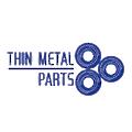 Thin Metal Parts logo