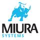 Miura Systems logo