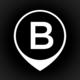 Blacklane logo