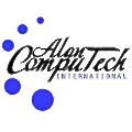 Alan Computech International logo