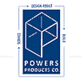 Powers Products logo