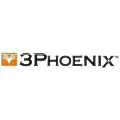 3Phoenix logo