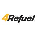 4Refuel logo
