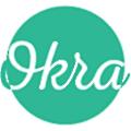 Okra logo