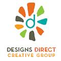 Designs Direct Creative Group logo