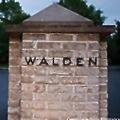 Your Walden logo