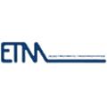 ETM Electromatic logo