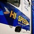Hi-Speed Services Ltd logo