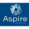 Aspire Defence Ltd logo