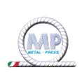 Metal Press logo