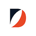 Delphi Bank logo