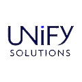 Unify Solutions logo