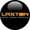 Laxton Group logo