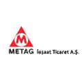 Metag Insaat Ticaret logo