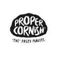 Proper Cornish logo