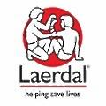 Laerdal Medical logo