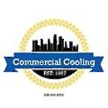 Commercial Cooling logo