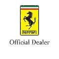 Algar Ferrari of Philadelphia logo
