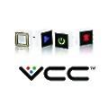Visual Communications Company LLC logo