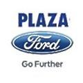 Plaza Ford logo