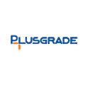 Plusgrade logo
