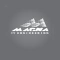 Magna IV Engineering logo