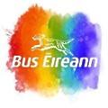Bus Éireann and Expressway logo