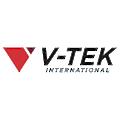 V-TEK logo