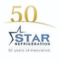 Star Refrigeration logo