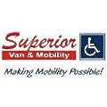 Superior Van & Mobility LLC logo