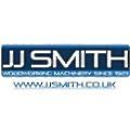 JJ Smith logo