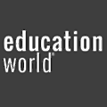Education World Inc logo