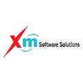 XM Software Solutions logo