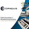 Cornelius Electronics Ltd logo
