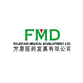 Fountain Medical Development logo