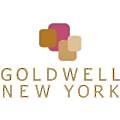 Goldwell New York logo