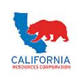 California Resources Corporation logo