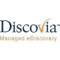 DISCOVIA INC logo