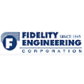 Fidelity Engineering logo