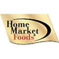 Home Market Foods logo