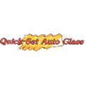 Quick-Set Auto Glass