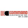 Command Electronics logo