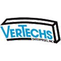 VerTechs Enterprises logo